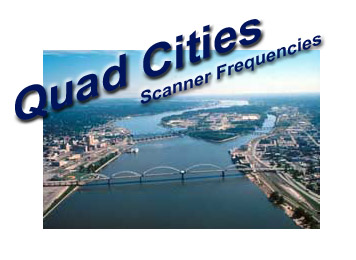 Quad Cities Scanner Frequencies
